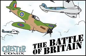 The Battle of Britain on Itunes