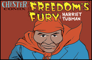 Freedom's Fury: Harriet Tubman on Itunes
